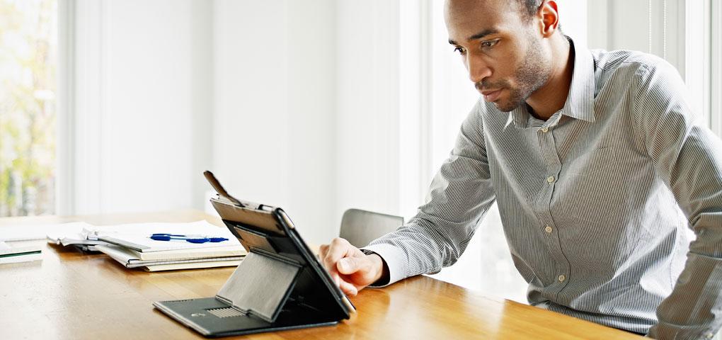 Earn An Online Business Degree